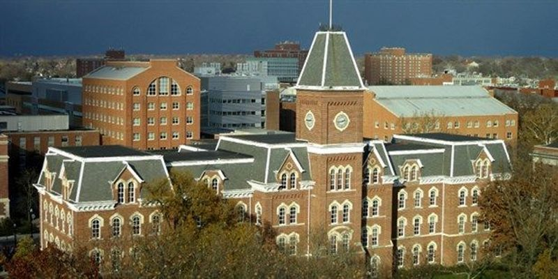 OSU Professor Falsified Data on Eight Papers, Resigns