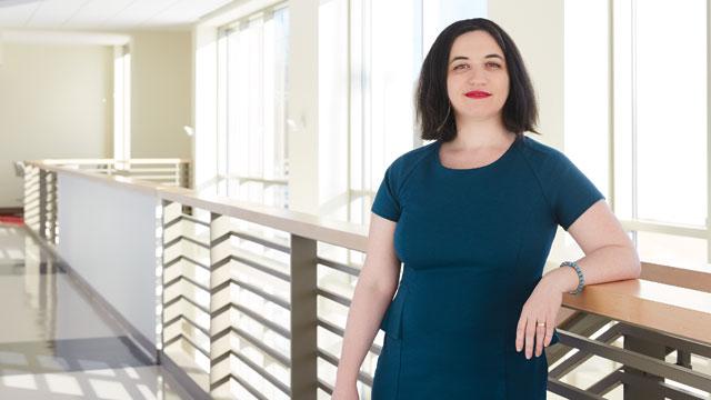 Ilana Chefetz Confronts Ovarian Cancer | The Scientist Magazine®