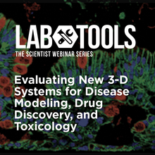 Evaluating New 3-D Systems for Disease Modeling, Drug Discovery, and Toxicology