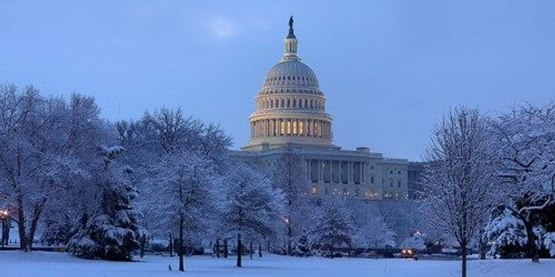 Proposed US Spending Bill Boosts Science Funding