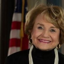 Louise Slaughter, Scientist and Congresswoman, Dies