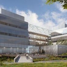 University of Oregon Erecting a $1-Billion Science Center