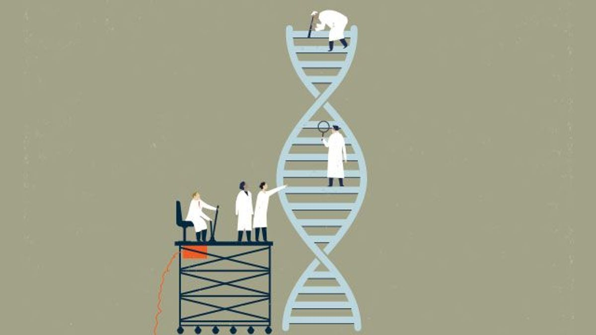 New Methods To Detect Crispr Off Target Mutations The Scientist Evo 8 Fuse Box Magazine
