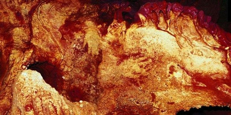 Oldest Known Paintings Created by Neanderthals, Not Modern Humans