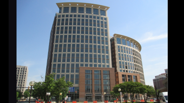 NSF headquarters