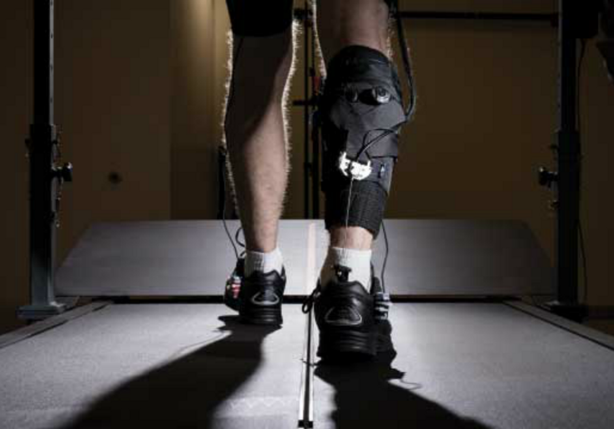 Next Generation Exoskeletons Help Patients Move The Scientist Magazine