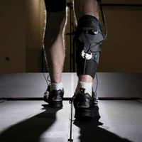 Next-Generation Exoskeletons Help Patients Move