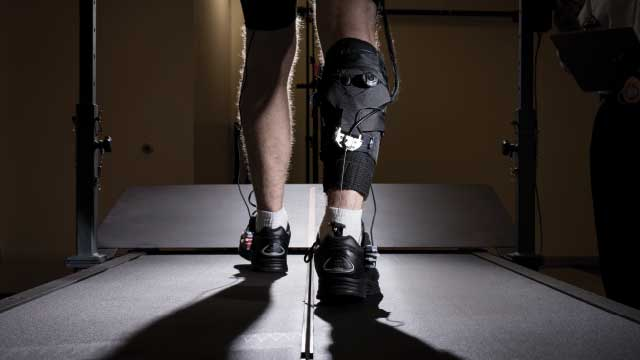 Next-Generation Exoskeletons Help Patients Move | The