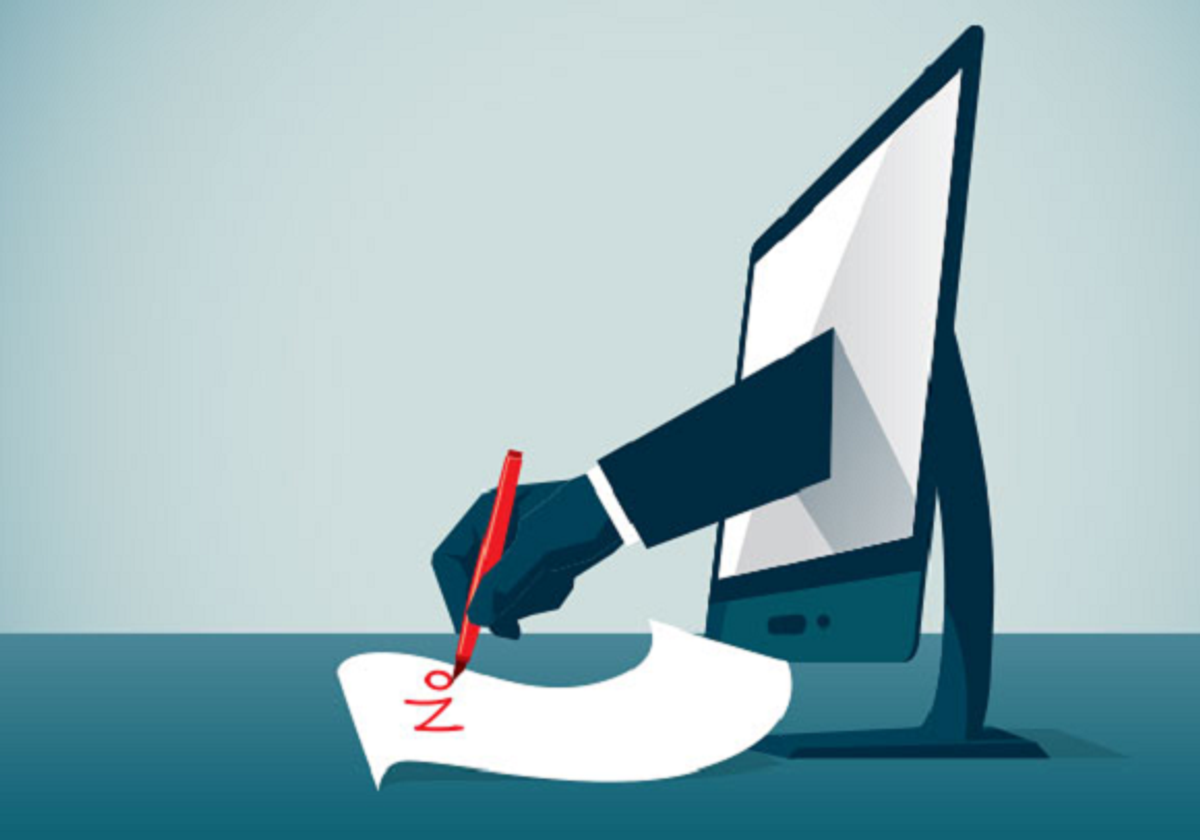 How to Make Scientists Into Better Peer Reviewers   The