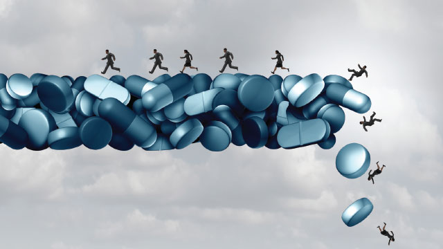 The Quest for Safer Opioid Drugs | The Scientist Magazine®