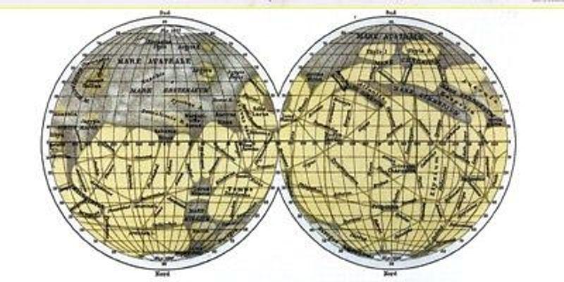 Fake News: Mars Edition, circa 1877
