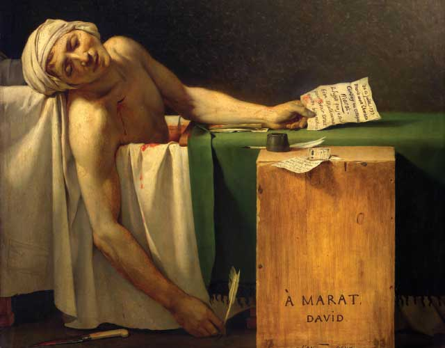 Bathtub Bloodbath 1793 The Scientist Magazine