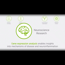 NanoString: Comprehensive Gene Expression Profiling of Neuroinflammation