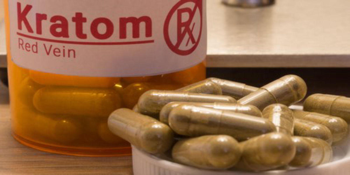 FDA Declares Kratom an Opioid  We're Here to Explain What It Does