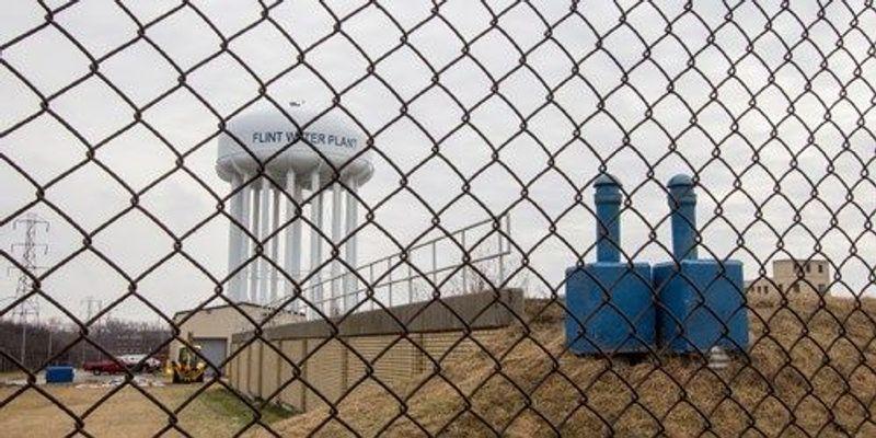 Legionnaires' Outbreak in Flint Linked to Low Chlorine Levels in Water