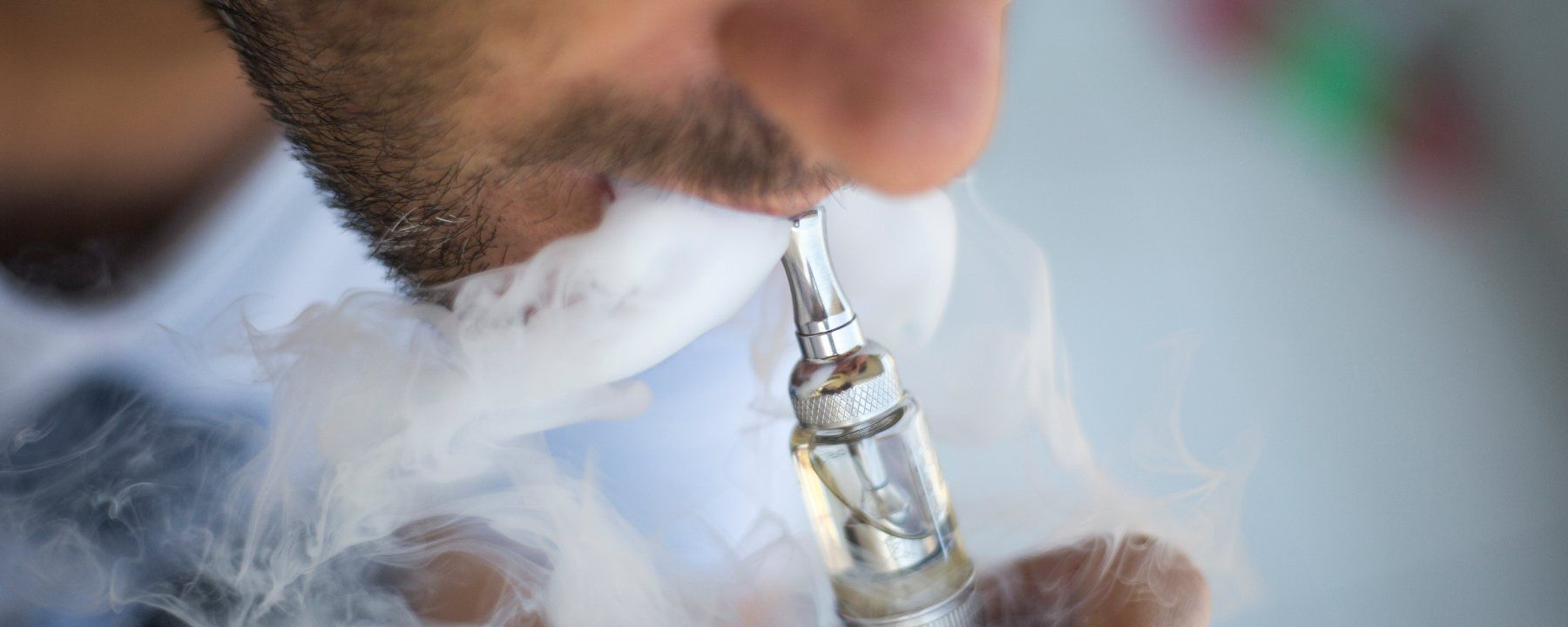 Study: Vaping Causes DNA Damage in Human Cells and Mice