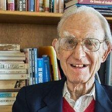 Father of Pharmacogenetics Dies
