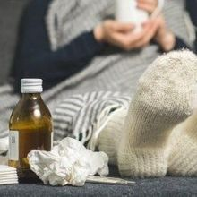Flu Forecasters Predict This Year's Season to Peak Early