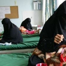 Diphtheria Outbreak Worsens Amid Humanitarian Crisis in Yemen