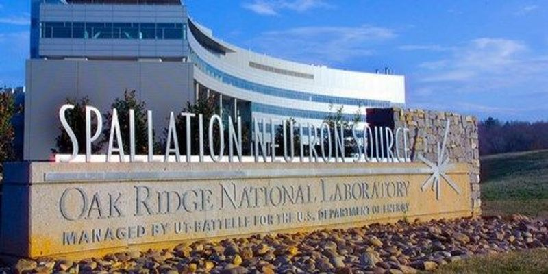 DOE-Sponsored Oak Ridge National Laboratory to Cut 100 More Jobs
