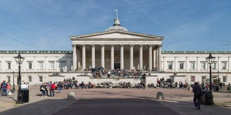 Secret Eugenics Conference Uncovered at University College London