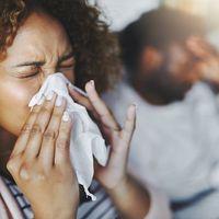 Study: Facial Cues Indicate Sickness