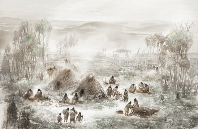 All Native Americans Descended from One Ancestral Population | The  Scientist Magazine®