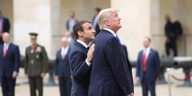 """France Announces Winners of """"Make Our Planet Great Again"""" Grants"""