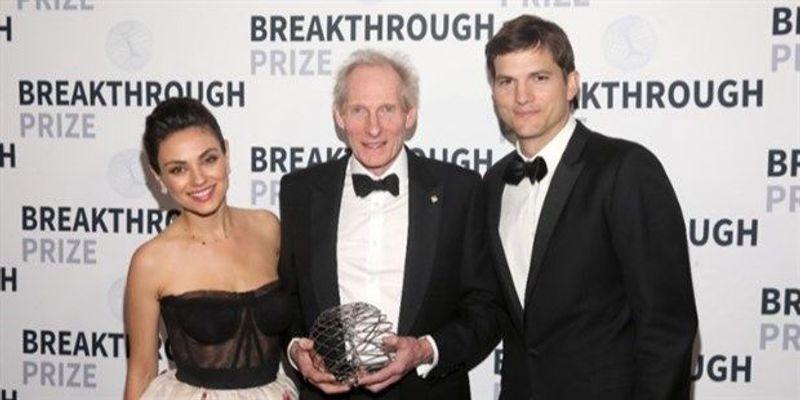Breakthrough Prizes Recognize Geneticists, Big Bang Researchers