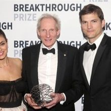 Breakthrough Prizes Recognize Geneticists, Big Bang Researchers