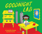 Goodnight Lab book cover