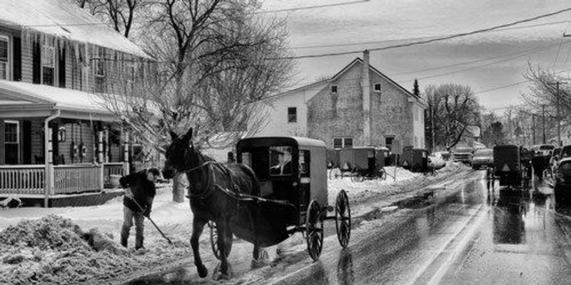 Genetic Mutation in Amish Linked to Longer Life