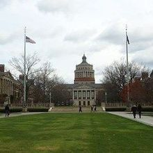 Academics Criticize University of Rochester's Handling of Sexual Harassment Case