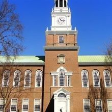 Three Dartmouth Scientists Being Investigated for Sexual Misconduct