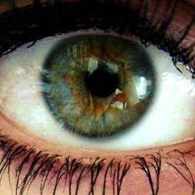 Symmetrical Eyes Indicate Dyslexia
