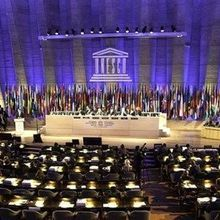 U.S. Withdraws from UNESCO