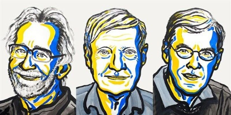 Scientists Who Developed Cryo-Electron Microscopy Win Nobel Prize
