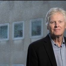 Q&A with Michael Young, Nobel Laureate