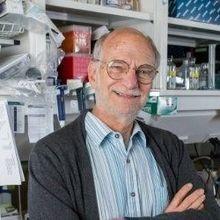 Q&A with Nobel Laureate Michael Rosbash