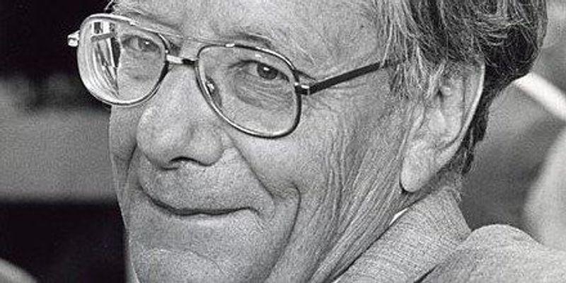 Nobel Laureate and Laser Scientist Dies