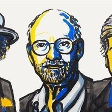 Giants of Circadian Biology Win Nobel Prize