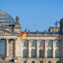 Potential New German Coalition Government Likely to Clash on Energy