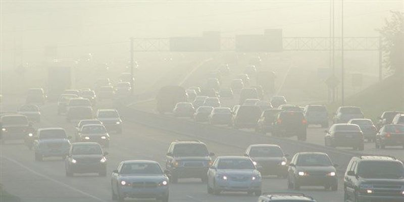 A Vast Majority of the World's Population Breathes Unsafe Air