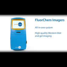 ProteinSimple: FluorChem Imagers for Simplified Western Blot & Gel Imaging