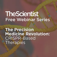 The Precision Medicine Revolution: CRISPR-Based Therapies