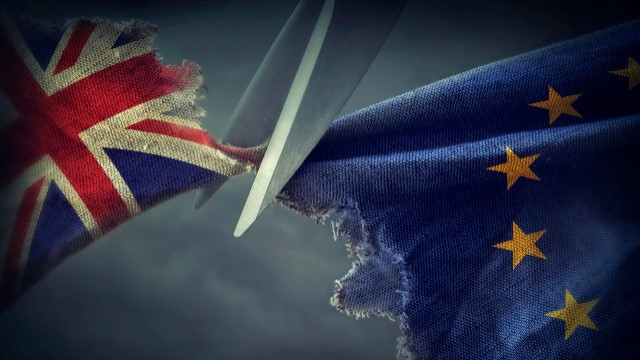 U K  Lays Out Its Vision for Post-Brexit Research   The Scientist