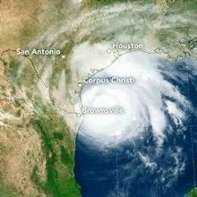 Labs in Texas Batten Down the Hatches