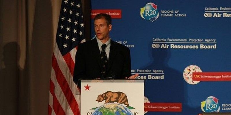 Science Envoy Resigns from US State Department in Protest