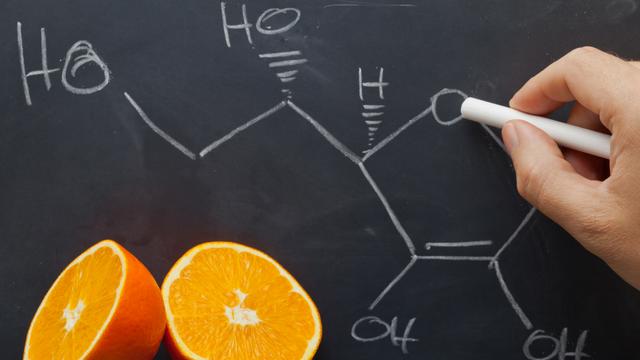 Vitamin C Blocks Leukemia Progression in Mice | The