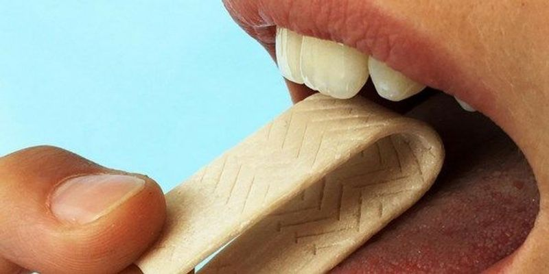 Biosensing Chewing Gum for Oral Disease Detection: Study